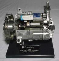 Sanden PXE16