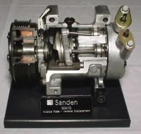 Sanden SD6V12
