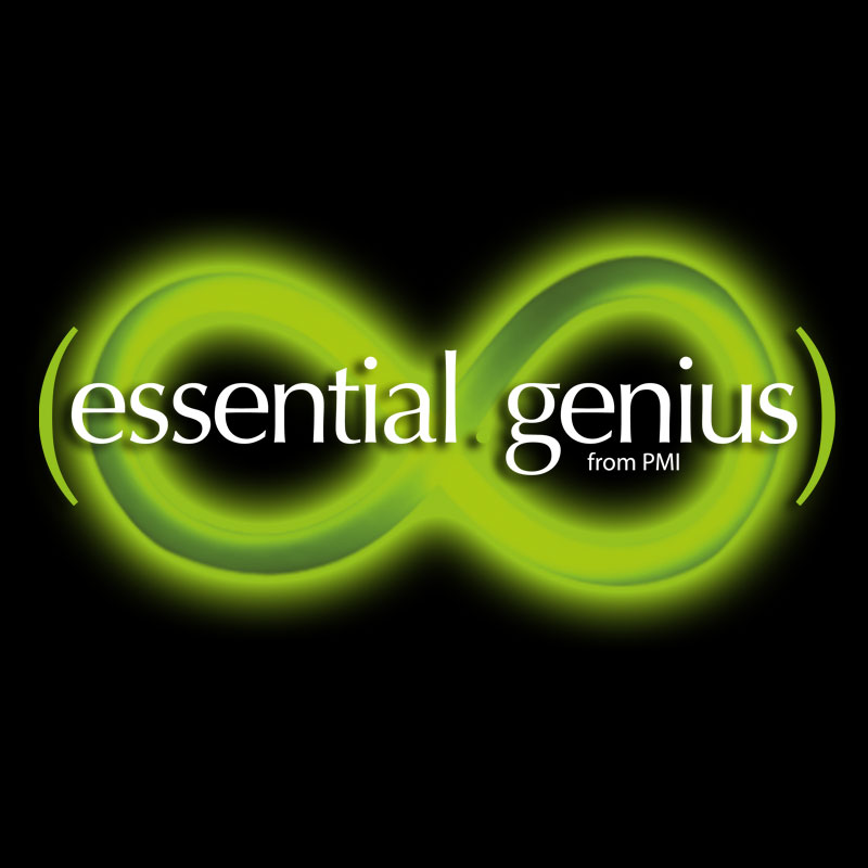 essential genius